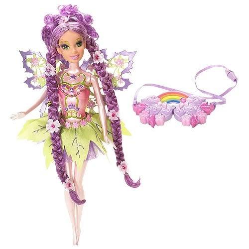 Glee fairytopia magic of the rainbow  2006