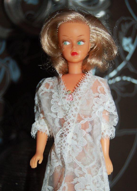 Tressy tenue Lisa  1972