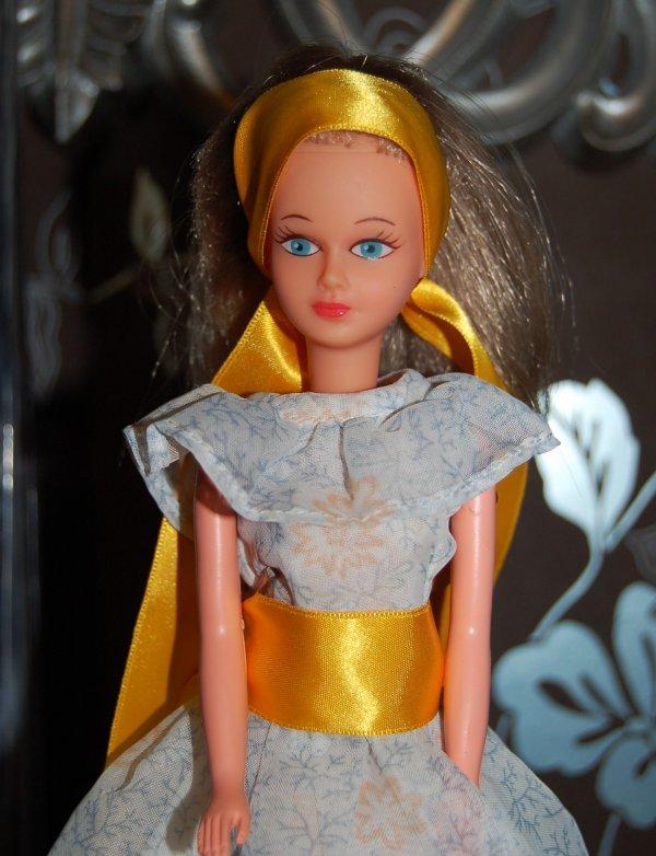 Tressy tenue pluton 1981