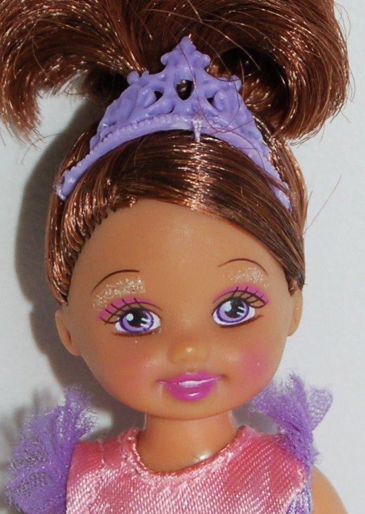 Barbie Island princess 2007