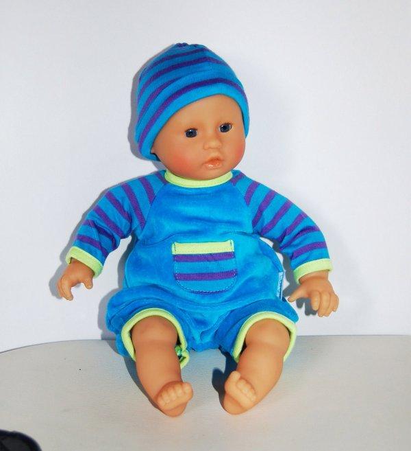 Bébé corolle 30 cm p´tit ange 2010
