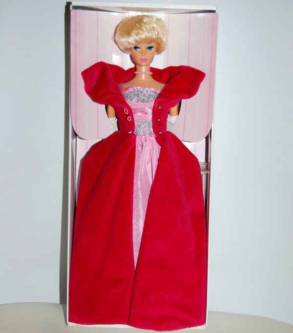 Barbie sophisticated lady  #993  1963-64  reproduction