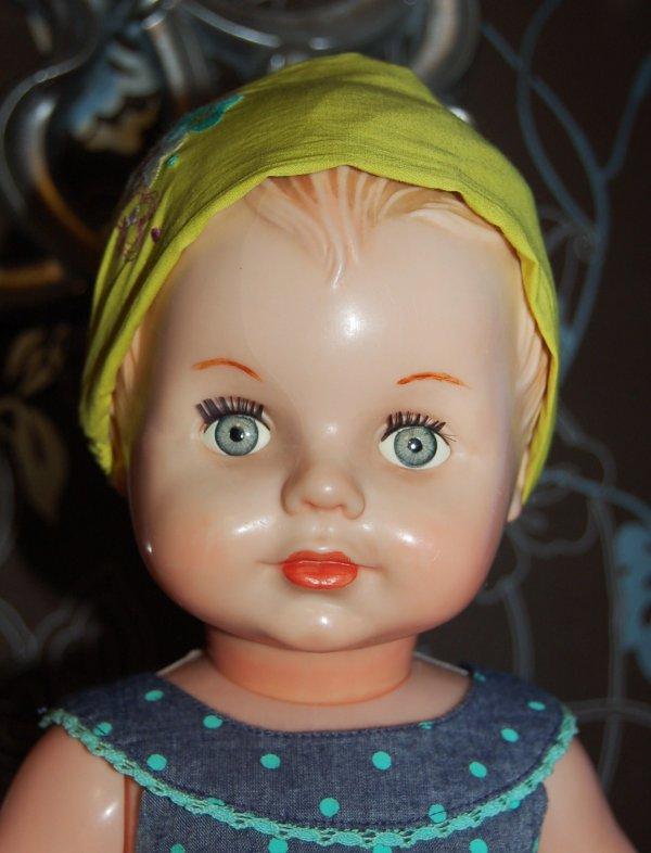 Petit Collin sidac  50 cm  1972