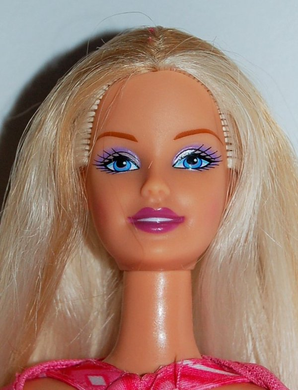barbie fashion photo 2002