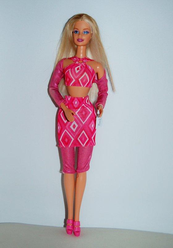 barbie fashion photo 2002