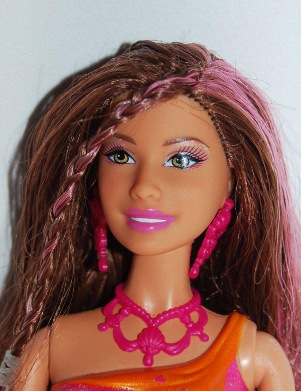 barbie in a mermaid tale swim n dance 2009