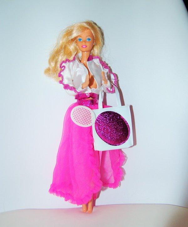 tenue spectacular fashion  #7219  1983