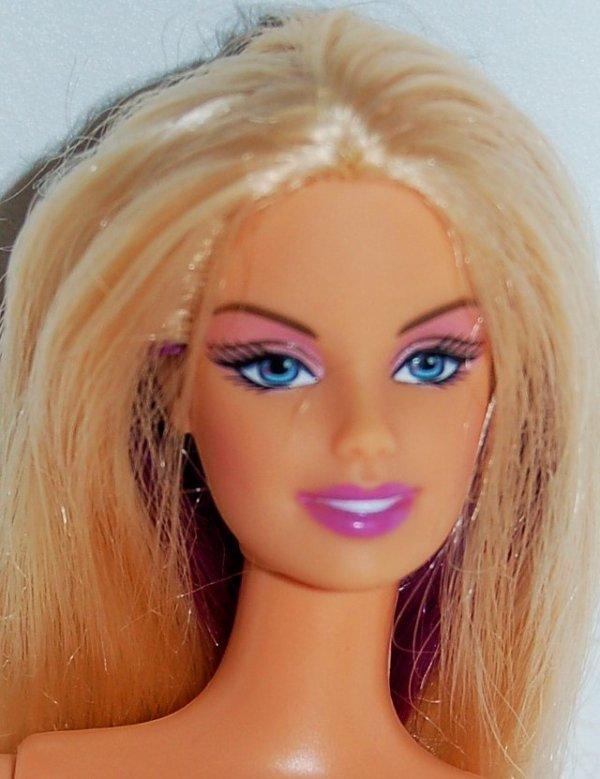 barbie fairytopia magical mermaid 2003