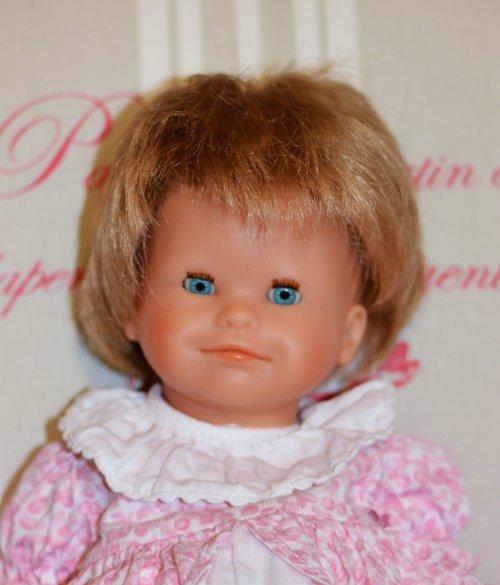 corolle calin bambin Marie 30 cm  1998