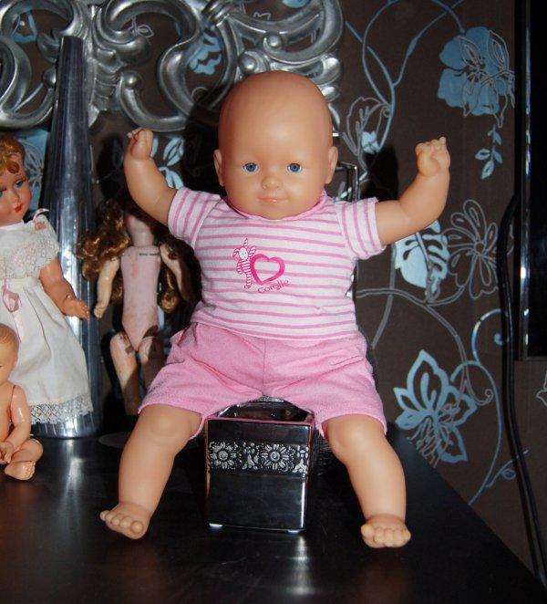 corolle bébé fou rire 36 cm 2005