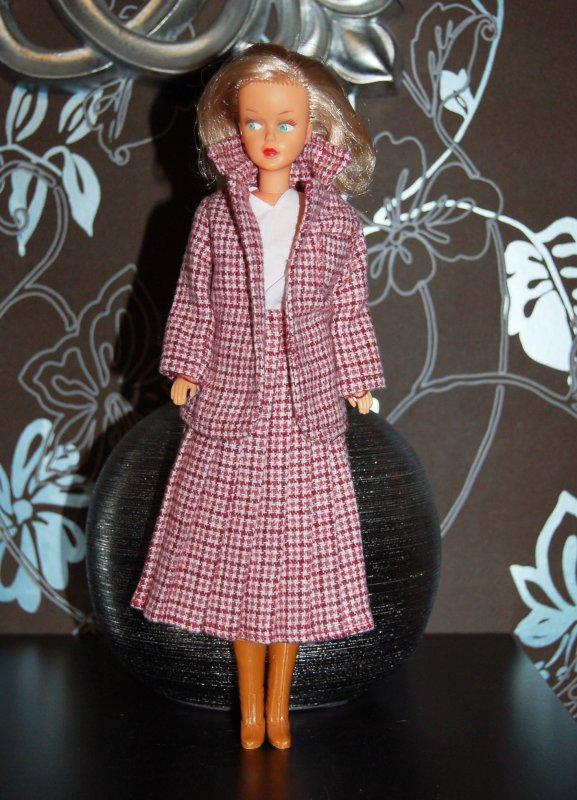 tressy tenue shopping 1979