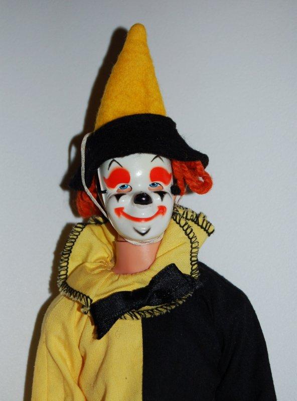 ken tenue masquerade  # 794  1963