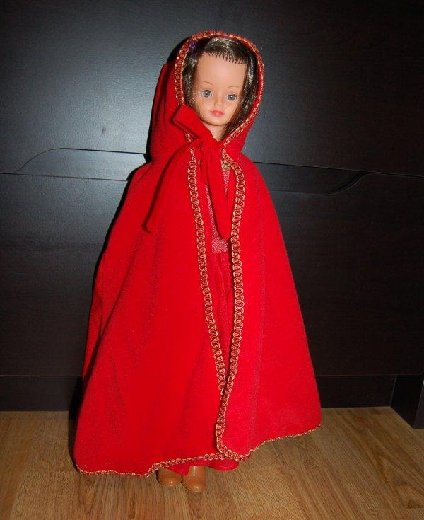 cathie tenue vendome 1977