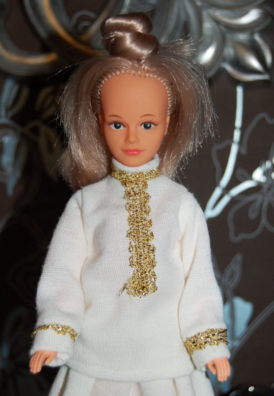 tressy tenue cracovie 1978