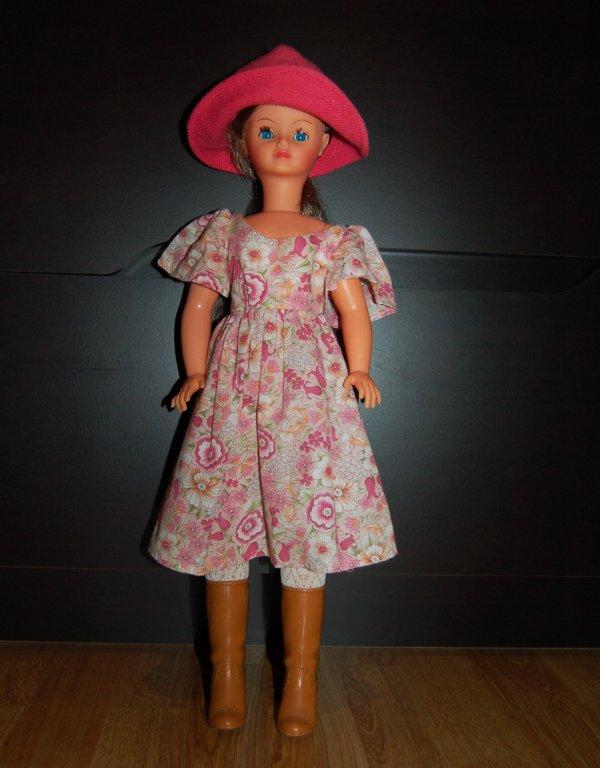 cathie tenue promenade  1979