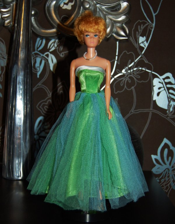 barbie tenue senior prom  #951 1963-64