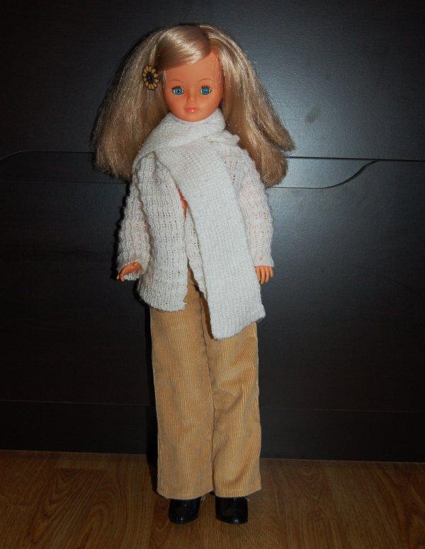 cathie tenue frimas 1979
