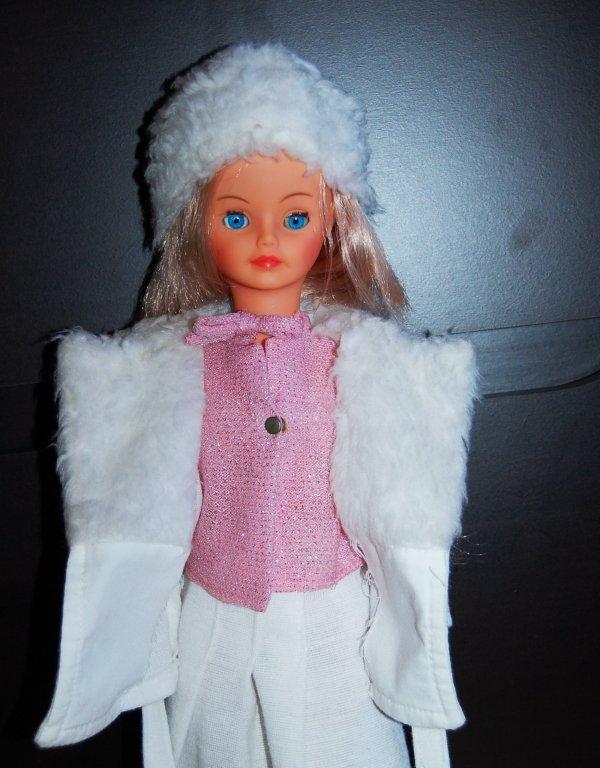 cathie tenue dusseldorf  1978
