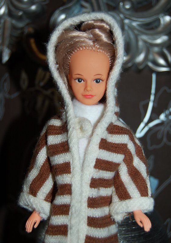 tressy tenue agadir 1978