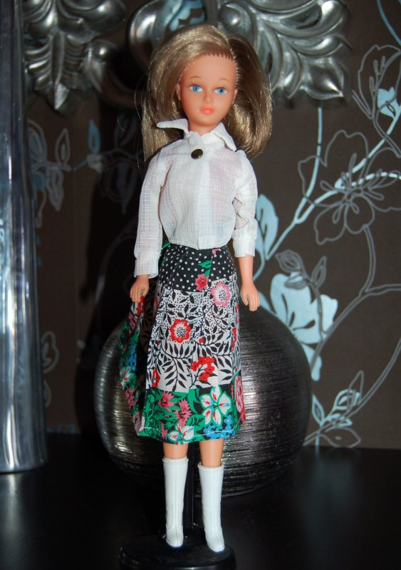 tressy tenue heidelberg 1978