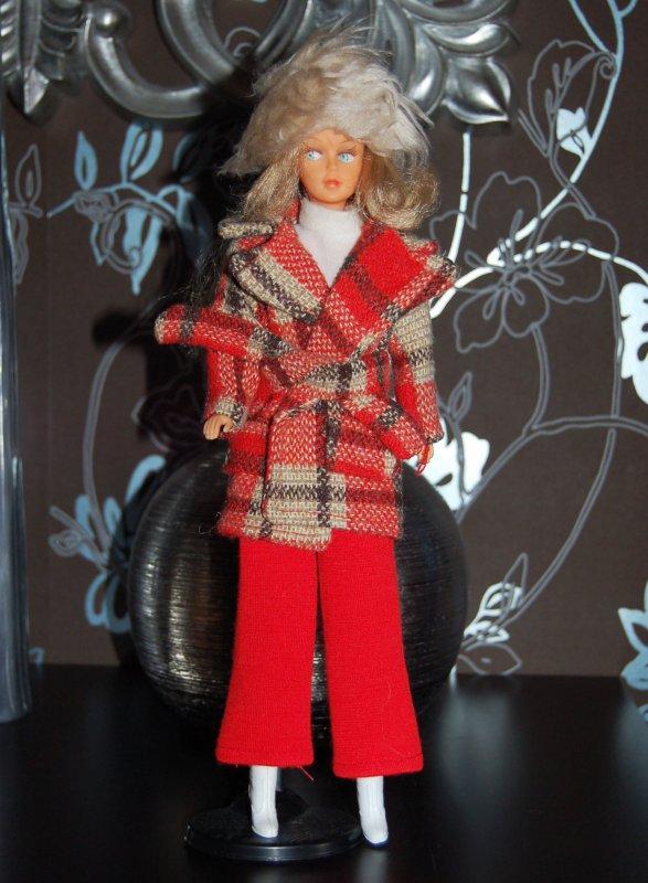 tressy tenue lydie 1974
