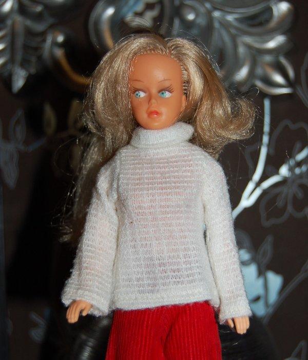 tressy tenue catherine 1977