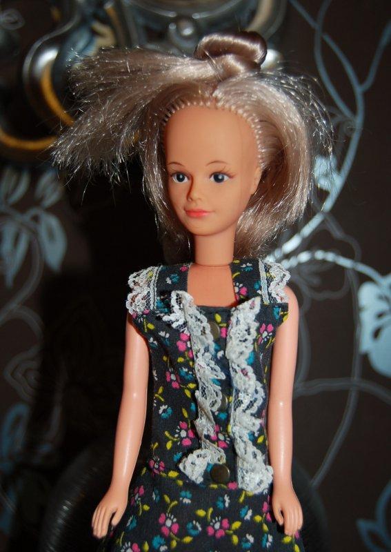 tressy tenue deauville 1976