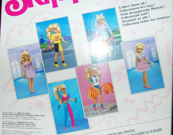 tenue skipper  #7129  1991