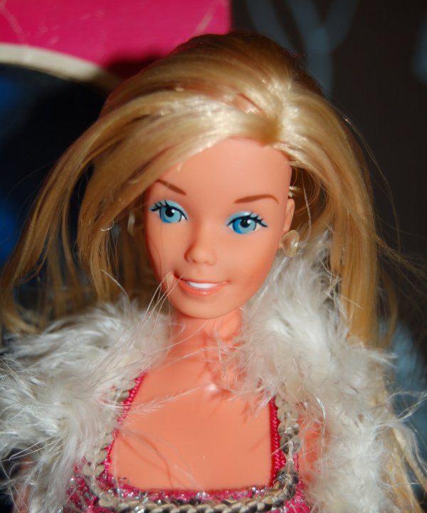 barbie superstar 1976