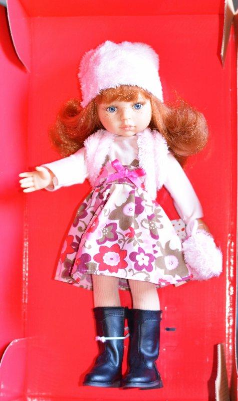 Paola Reina Cristi 32 cm