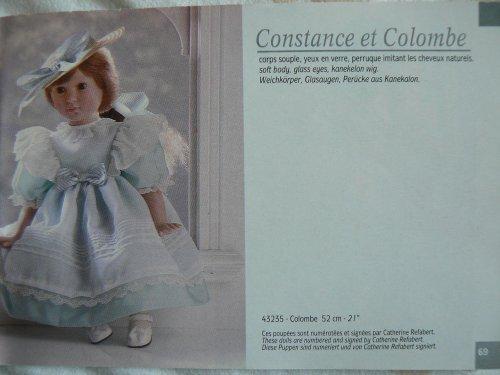 Corolle Constance 1994  42 cm