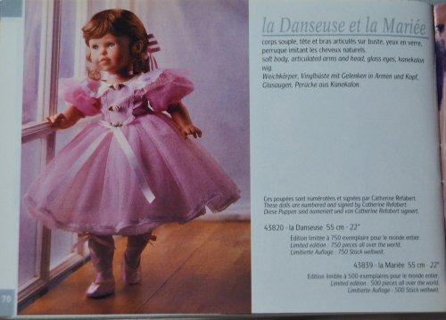 Corolle La Danseuse 1994  55cm