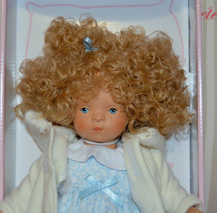 Barbies et poupées de sophie