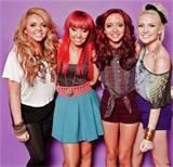 Little Mix  * - *