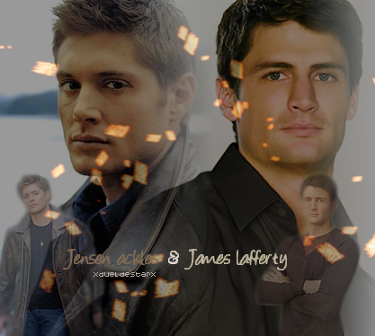 JAMES OU JENSEN