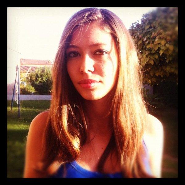 Sarah ❤