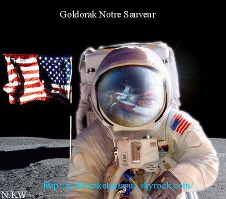 GOLDORAK VOICI UNE DE MES CREATIONS