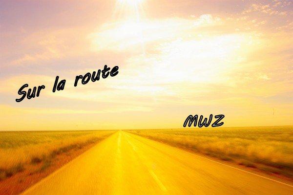 EP 'Sur la route' pour 2013!