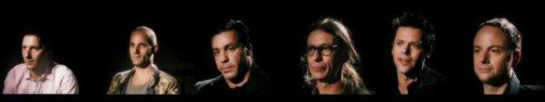 ♫ Rammstein - Mein Teil  ♥