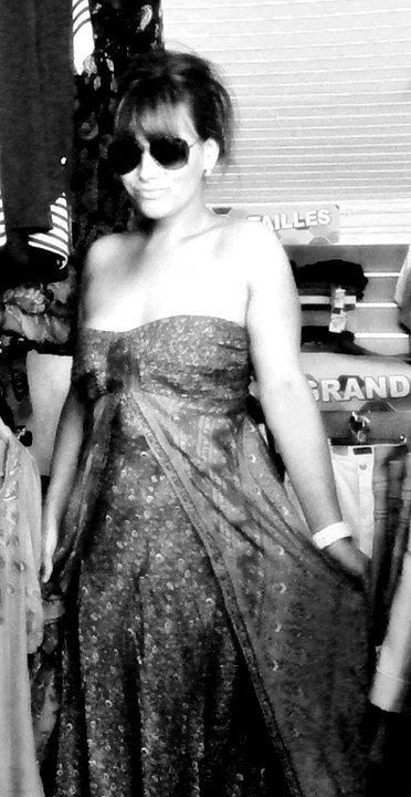 :$ Essayage de robe  :$ mdrr