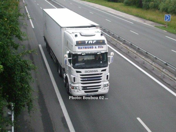 344 - Scania R 480