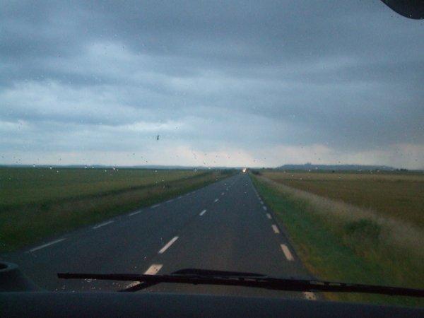 348 - Sur la route ...