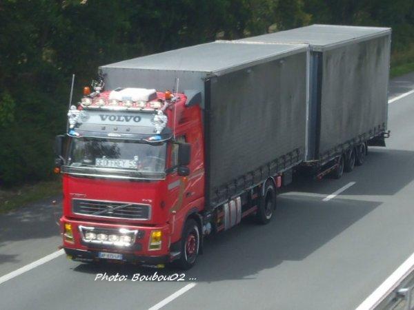 351 - Volvo FH 12 460