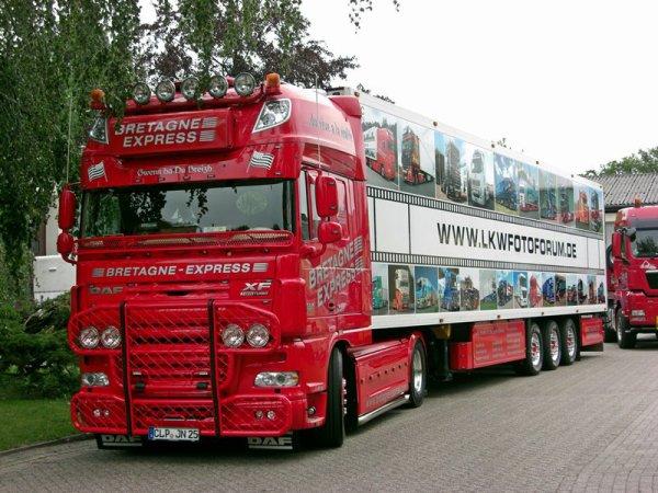 354 - Special Bretagne Express