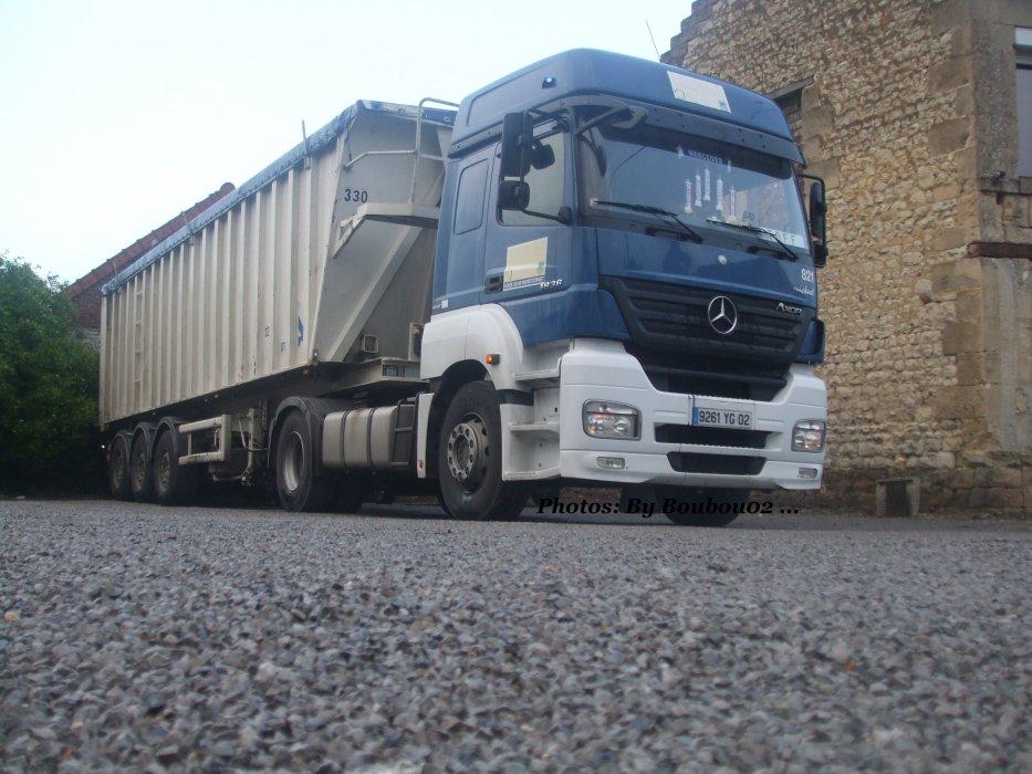 ~ Trucker 029 ~