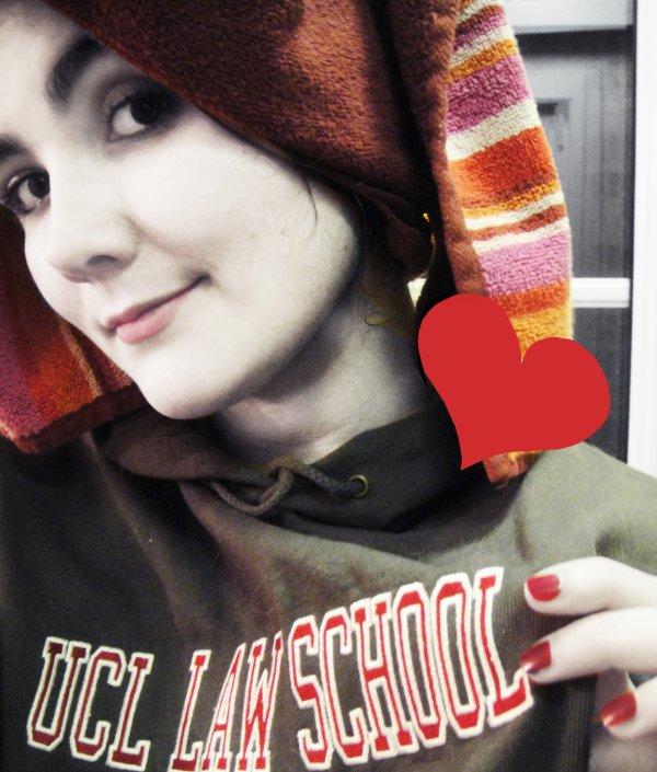(Photo me by me, février 2011) Envie de COULEURS <3  (music : Elle me dit danse Mika)