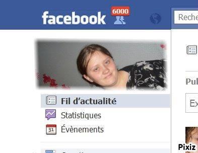 moi sur facebook