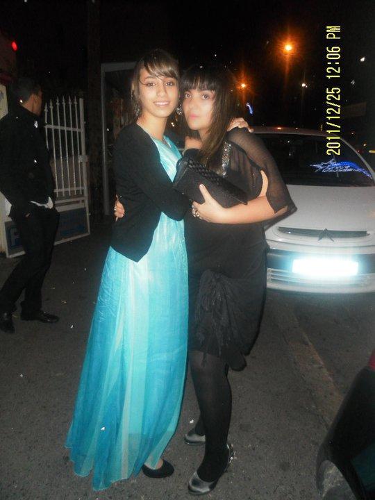 Amellle & Selmaa ^^