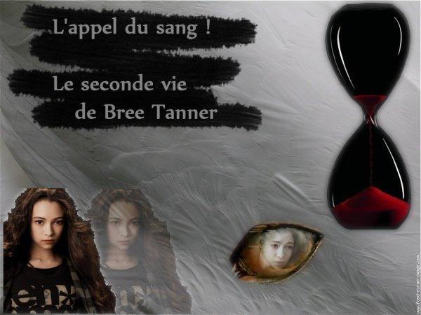 Bree, le destin tragique !