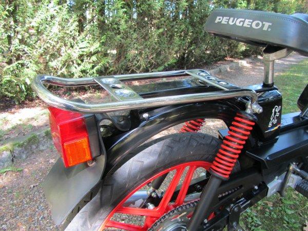 Peugeot 103 Clip 1994